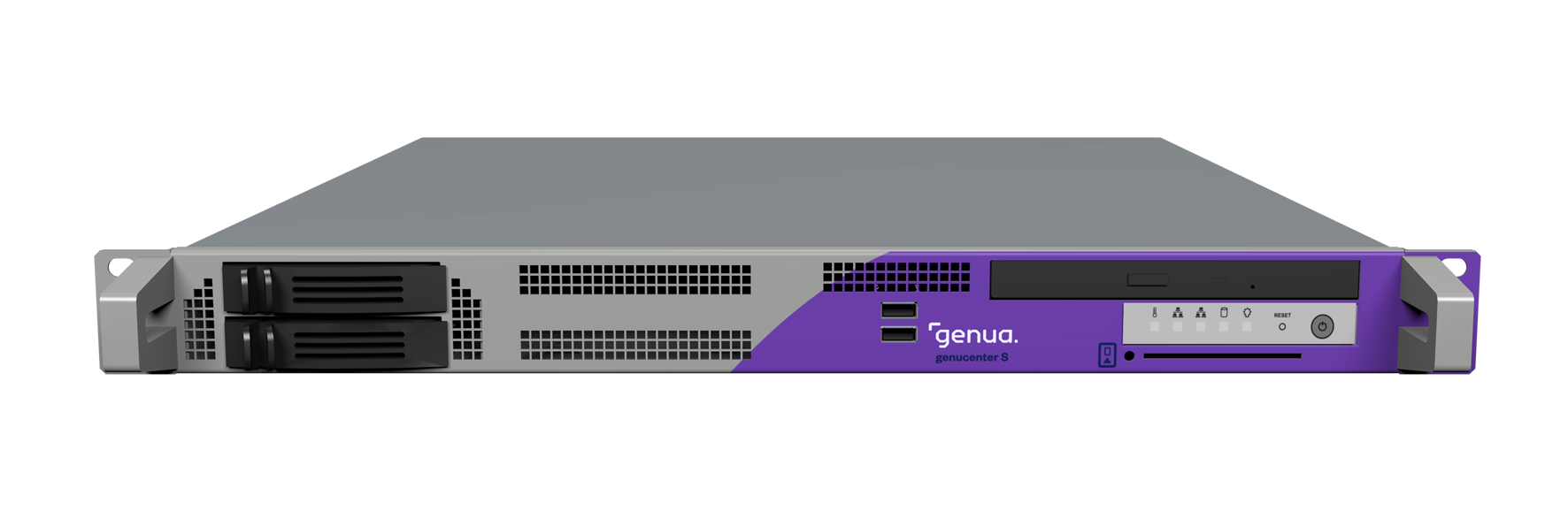 genua genucenter s