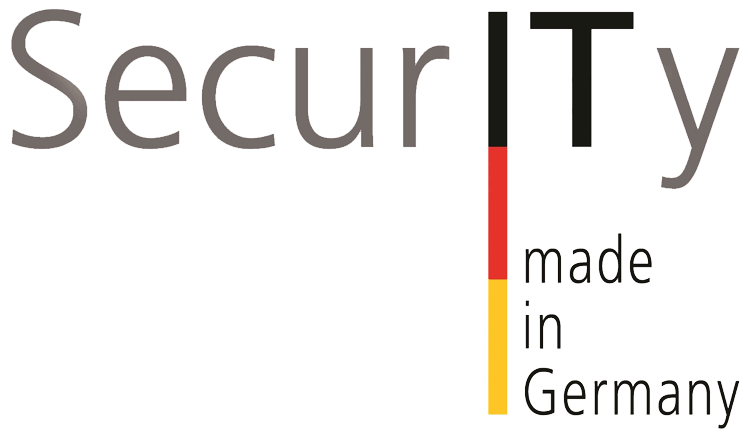 Genua Security made in Germany Logo